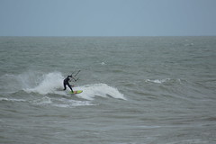 Kitesurf Surf Cabrinha Black Wings (4)