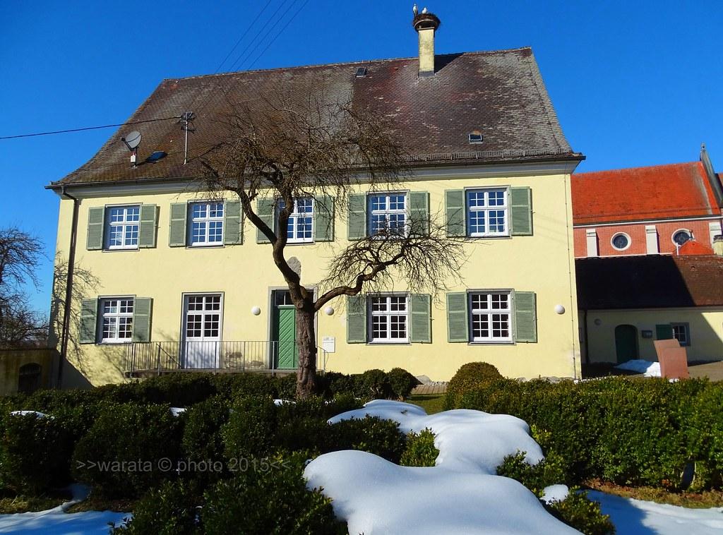 Hotels Bad Buchau Federsee