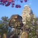 Pinocchio Statue