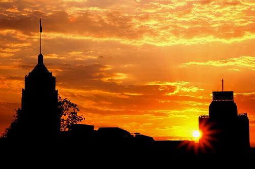 sunset san texas antonio