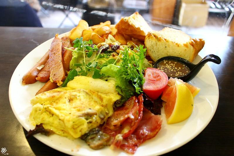 板橋豐滿早午餐 (26)