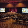 Found my room I will present in on Wed. Pretty sure it will fit 20 people... Bonus: same room Jesse presents in today!!! #fangirl #gdc2015 #huge #presentation #gaming #liveops