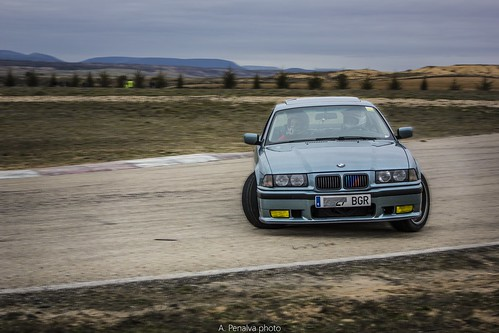 BMW e36 DRIFT - KDD Fast & Nice Febrero 2015