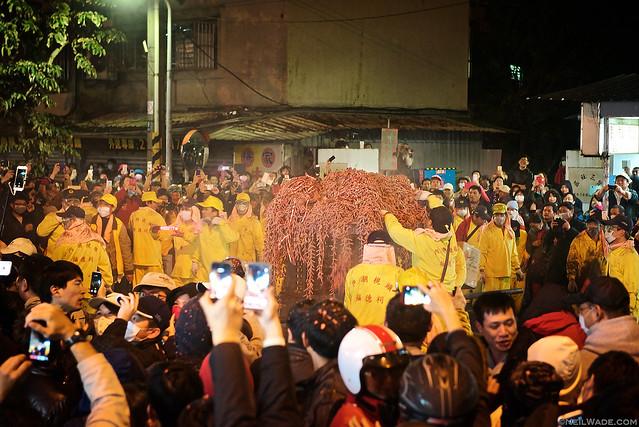 Tudi Gong Festival 005