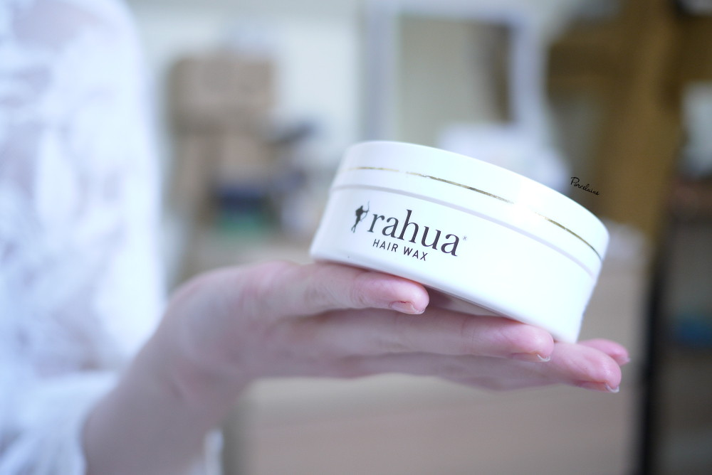 hair wax rahua