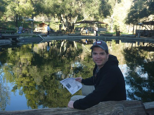 Troutdale Agoura Hills CA - Keith Valcourt