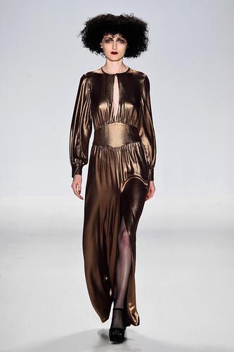 Georgine Fall 2015 New York Fashion Week (16)