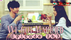 We Got Married Ep.263