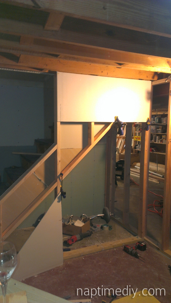 Basement Framing 15 (naptimediy.com)