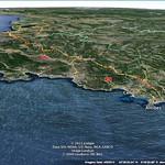 5 Cagnes-sur-Mer : Marseille