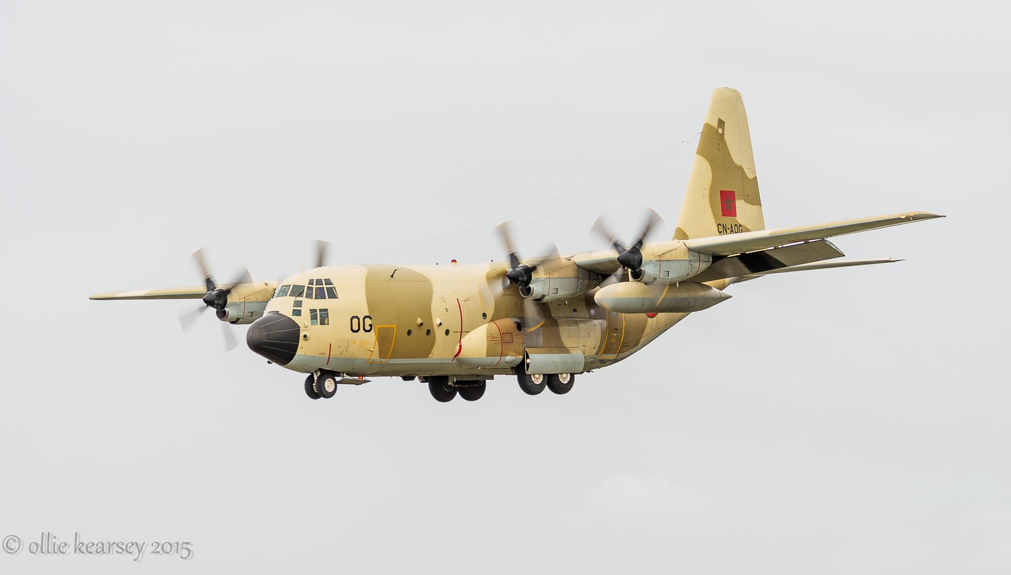 FRA: Photos d'avions de transport - Page 21 16686969845_3c17d67789_o
