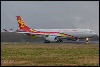 A333  Hainan Airlines B-5971(F-WWKD)   /  5059