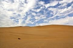 Desert and Dunes
