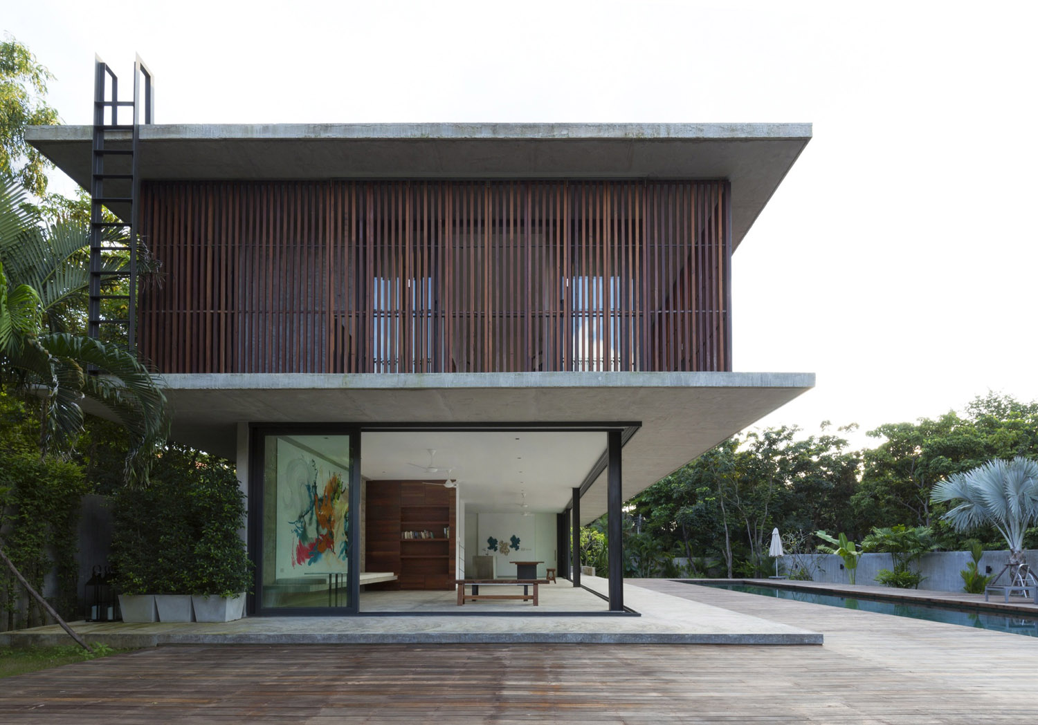 mm_Bang Saray House design by Architectkidd_07