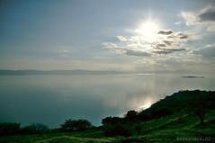 Lake Chapala ..