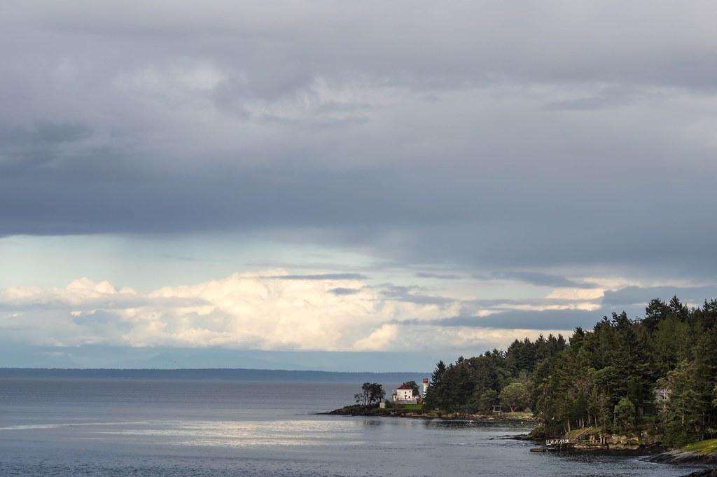 Maude Bay British Columbia Tripcarta