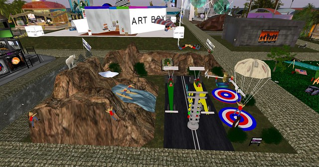 SL13B Exhibits