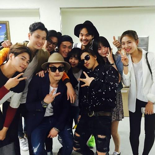 Dong HyunBae Instagram Updates 2015-04-27 005