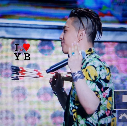 Big Bang - Made V.I.P Tour - Luoyang - 13jul2016 - Urthesun - 04