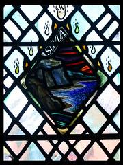Suvla (Frank Beck memorial, Karl Parsons, 1920)
