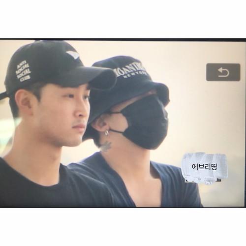 Big Bang - Incheon Airport - 05jun2016 - xxxziforjy - 04