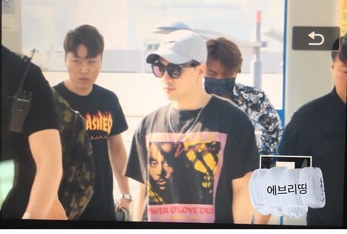 Big Bang - Incheon Airport - 05jun2016 - xxxziforjy - 10