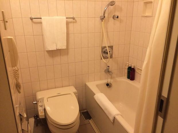 160911 スターゲイトホテル関西エアポート4