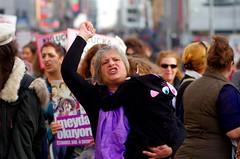 Büyük Kadın Yürüyüşü