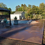 Pool Deck Add On In Vacaville