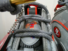 NIKE X DOERNBECHER AIR MAX PENNY Limited Edition SIZE 5.5Y