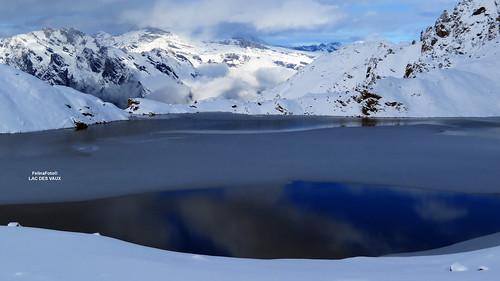 Lac des Vaux