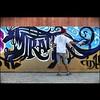 #Inkie applying his trade in #Dubai for the #UA43 celebrations. #wallkandy #streetart #graffiti #art #painting #fb #f #t #u43 #dubaispeakstoyou #ourjourney #itsgonnabehuge #Limitless #Ironlak #21to30november #g1 #streetartdubai #mydubai @rehlatnaUAE @inki