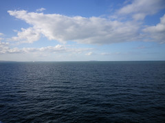 Ferry to Dublin (VII)