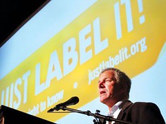 GMO Food Labeling Movement infiltrated at the Top
