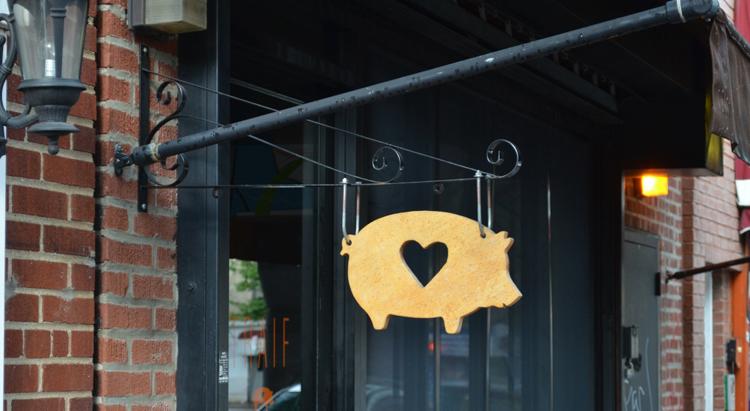Where to Eat in Brooklyn Traif