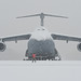 C-5M Super Galaxy by Official U.S. Air Force