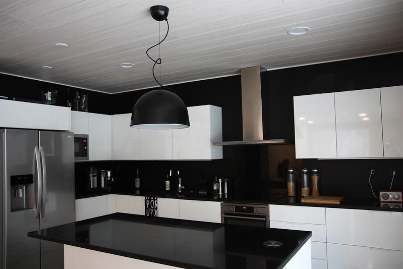keittiö  Uuteen kotiin