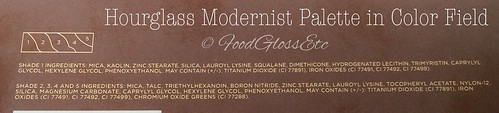 #hourglassmodernistcolorfield