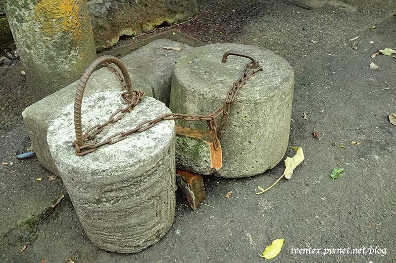06刀口力捷運北門站鄭州路台鐵眷村老廢墟