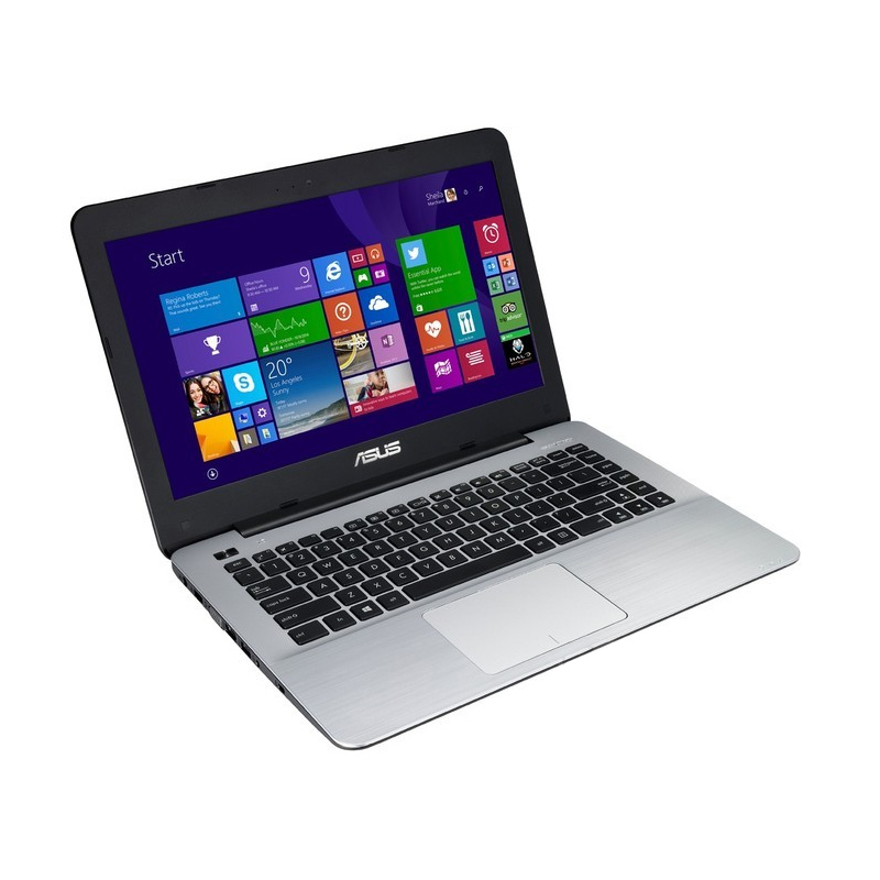 ASUS K455LD đẳng cấp trong thế hệ laptop tầm trung - 55414