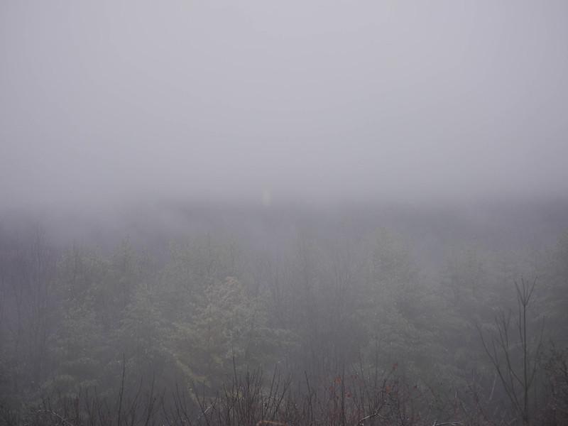 General fog