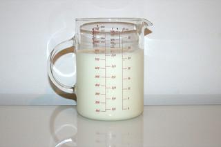 06 - Zutat Milch / Ingredient milk