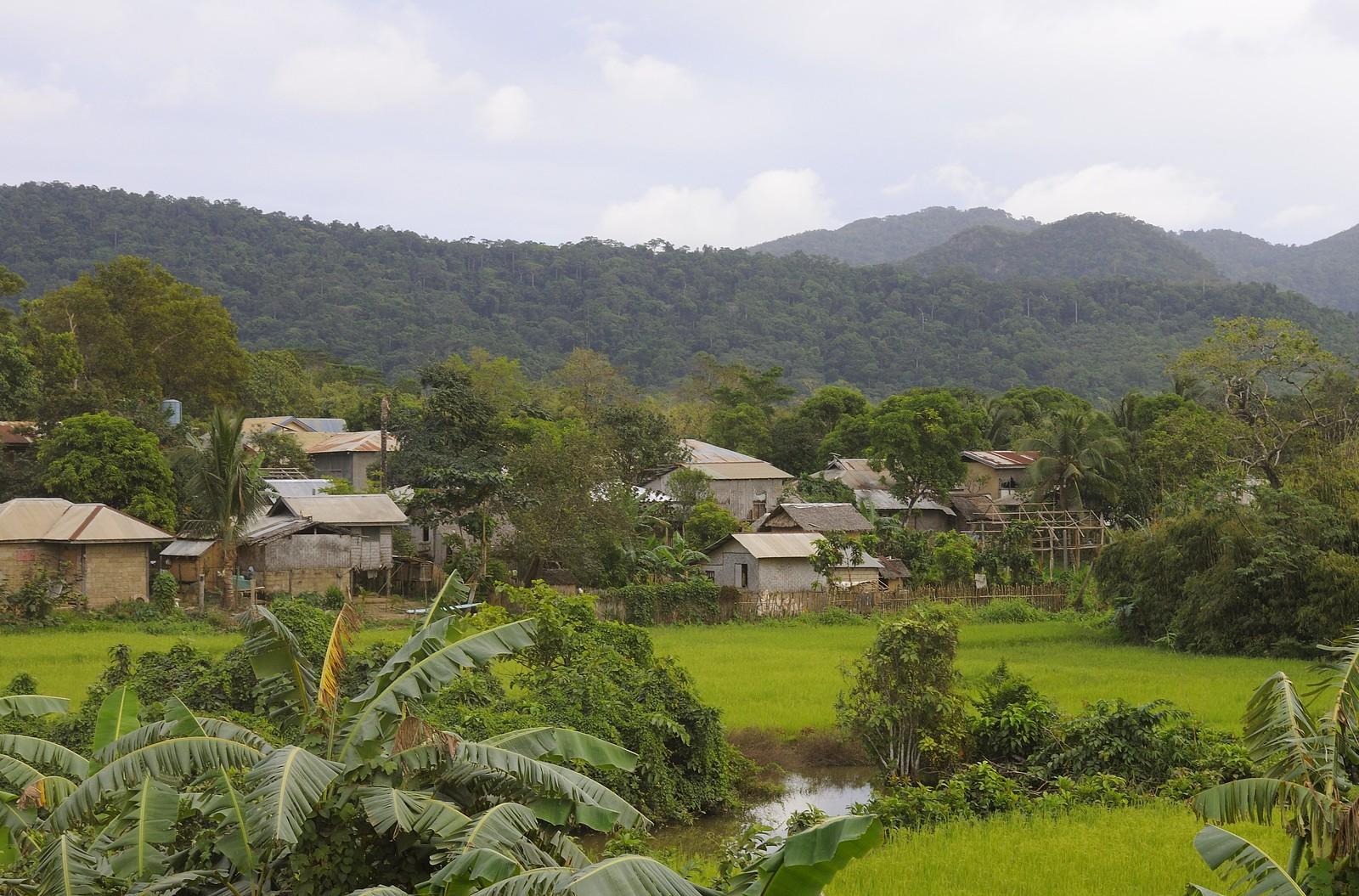 PALAWAN: El Nido