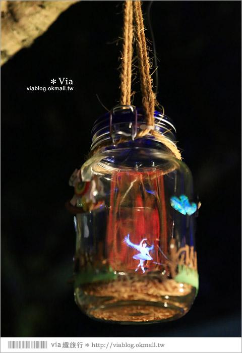 【萬金教堂】屏東萬金教堂聖誕季~3D光雕秀+耶誕地景藝術/全台最濃耶味小鎮!64