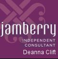Deanna Jamberry