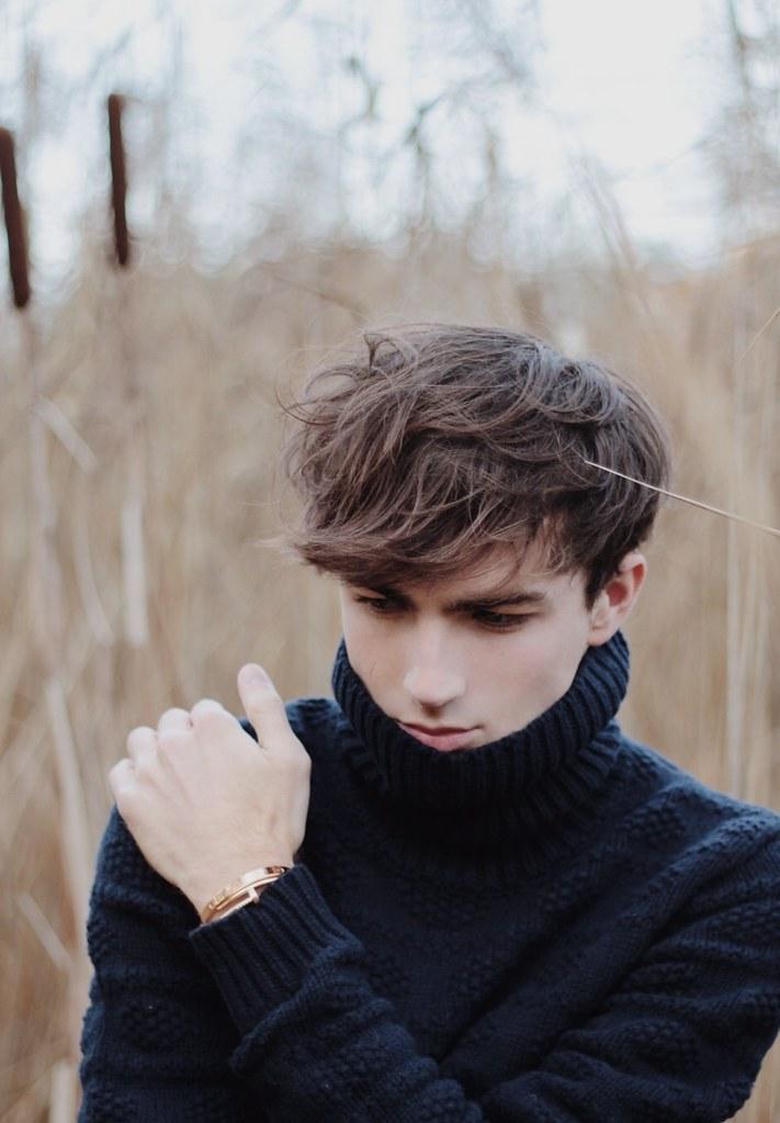 Jordan HENRION