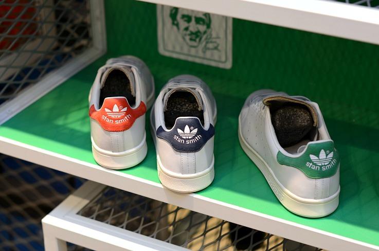 DSC_7064 Adidas Stan Smith, Tamara Chloé, Adidas VIP