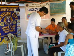 Candon City Lions Club (Philippines)