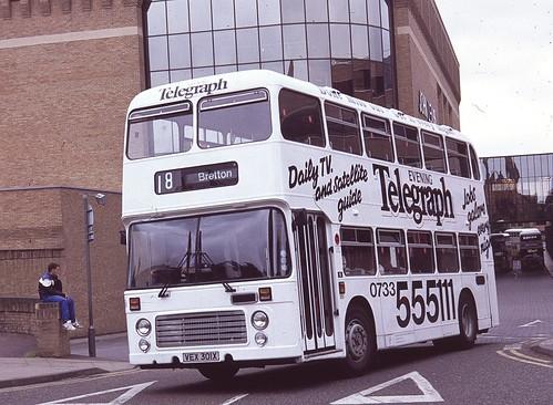 Bristol 3436