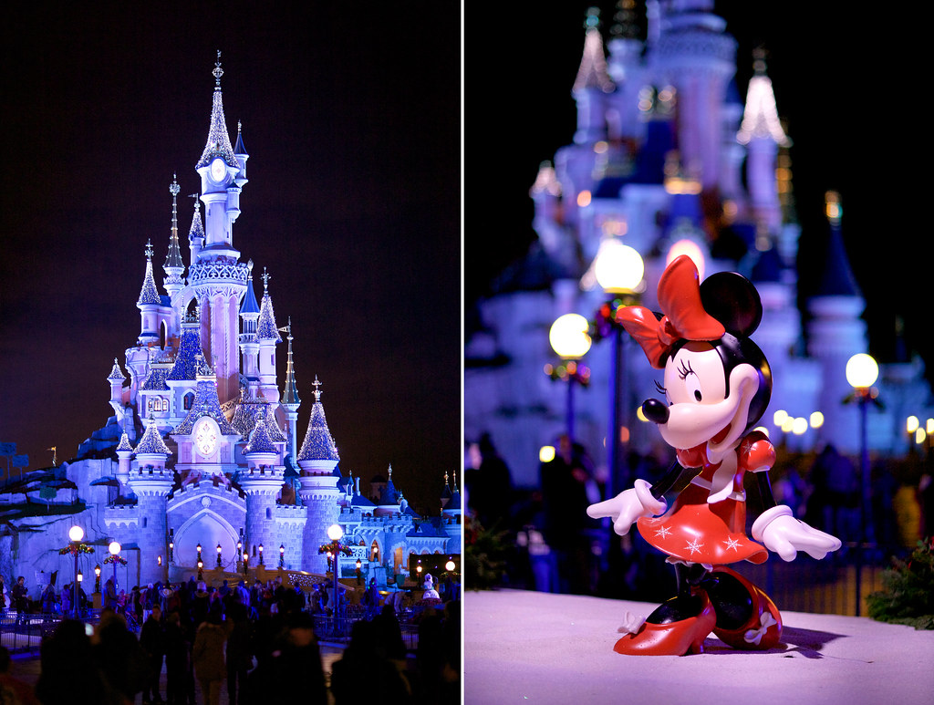 Disney 2014